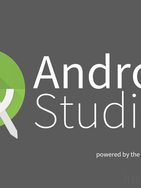 android studioアイコン